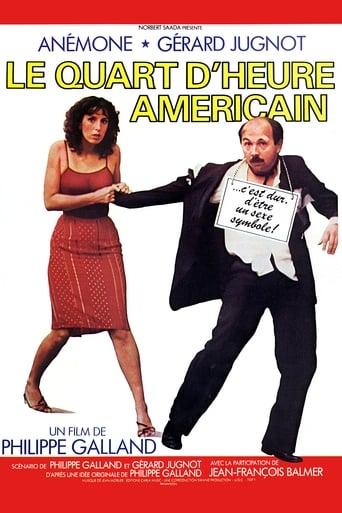 Poster of Le Quart d'heure américain