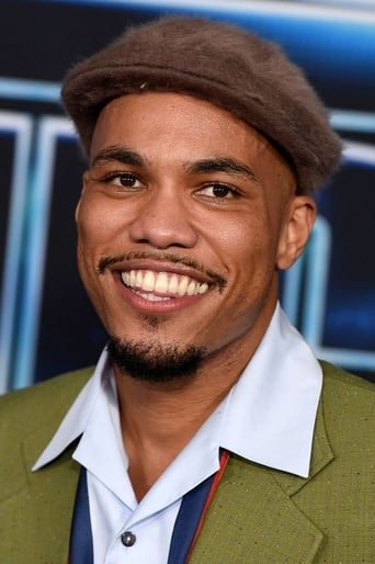 Image of Anderson .Paak