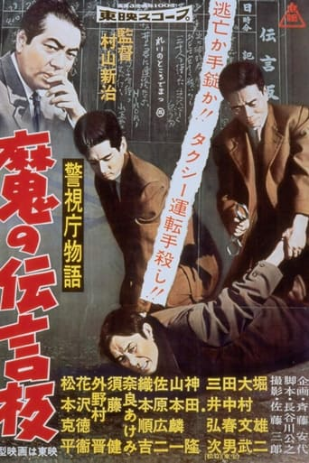 Poster of Police Precinct Part 8