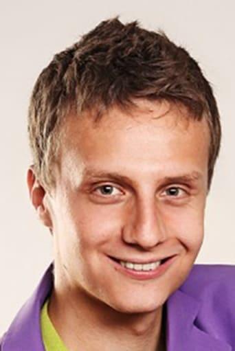 Image of Richard Nedvěd