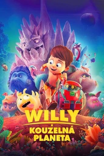 Willy a kouzelná planeta