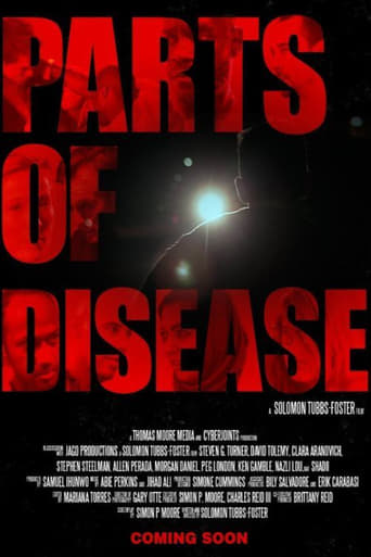 Poster of Parts of Disease