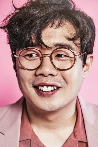 Image of Ahn Se-ha