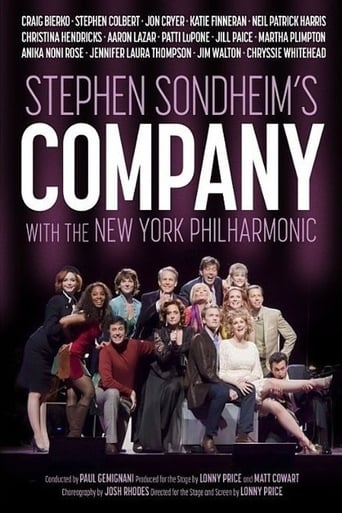 Company poster