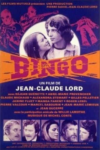Poster of Bingo