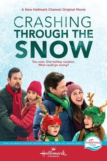Poster of Crashing Through the Snow