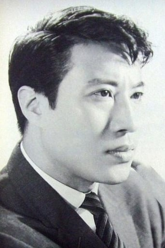 Image of Chin Feng