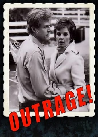 Poster of Outrage