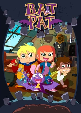 Poster of Bat Pat