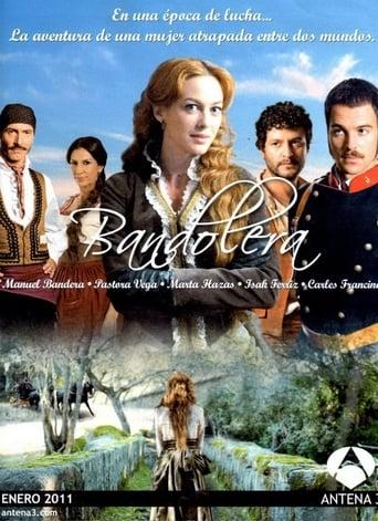 Poster of Bandolera