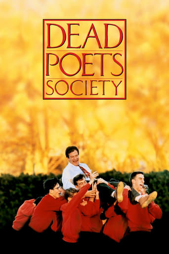 Poster of Dead Poets Society