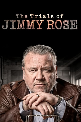 Poster of The Trials of Jimmy Rose
