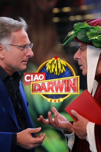 Poster of Ciao Darwin