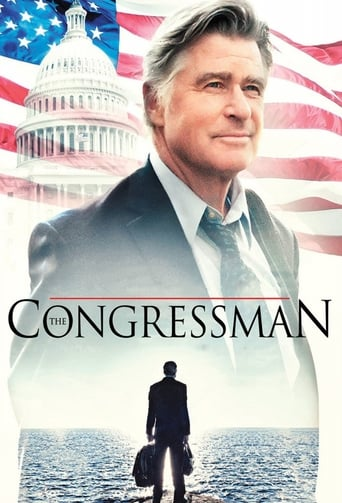 Poster of The Congressman