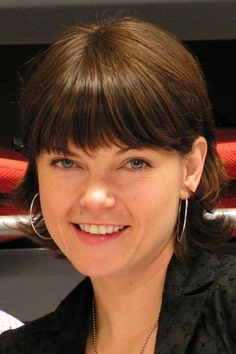 Image of Nicole de Boer
