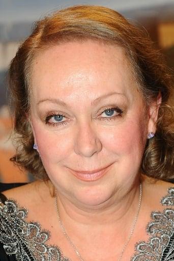 Image of Gabriela Osvaldová
