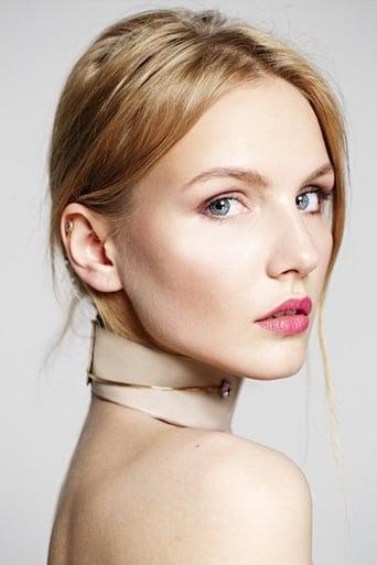 Image of Mariya Fomina