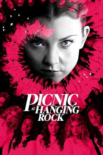 Poster of Picnic at Hanging Rock