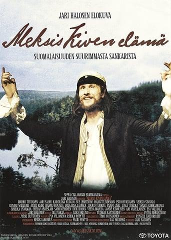 Poster of The Life of Aleksis Kivi