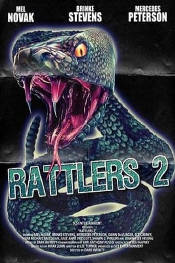 Poster of Rattlers 2