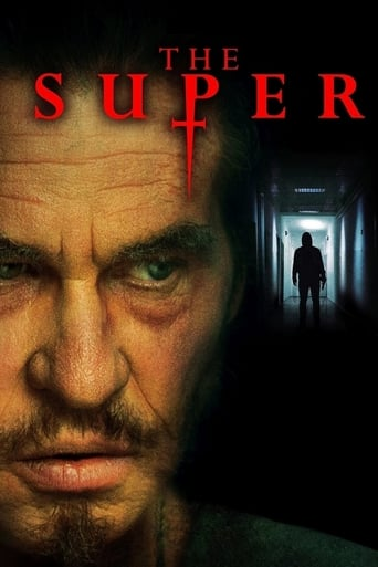 Poster of The Super