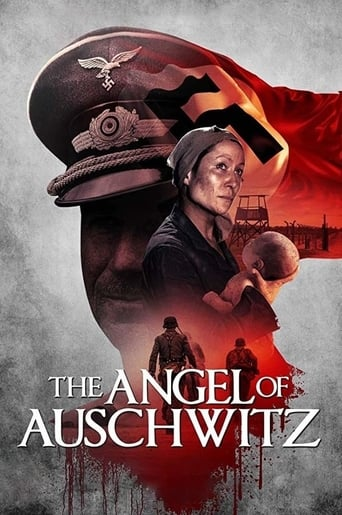 Poster of The Angel of Auschwitz