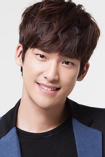Image of Kim Jin-yeop
