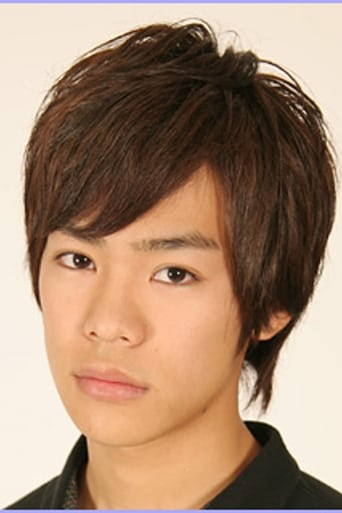 Image of Kenshou Ono
