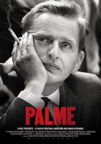 Poster of Palme