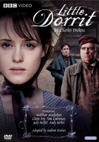 Filmposter von Little Dorrit
