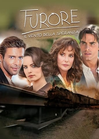 Poster of Furore