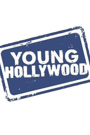 Poster of Young Hollywood