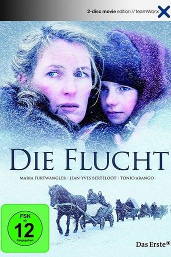 Poster of Die Flucht