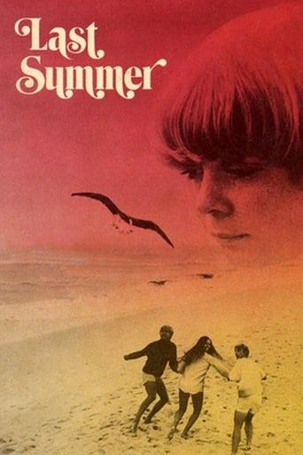 Poster of Last Summer