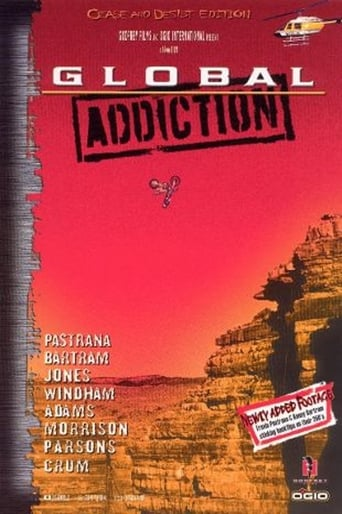 Poster of Global Addiction