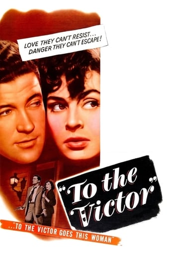 Poster of To the Victor