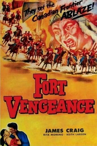 Poster of Fort Vengeance