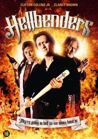 Poster of Hellbenders