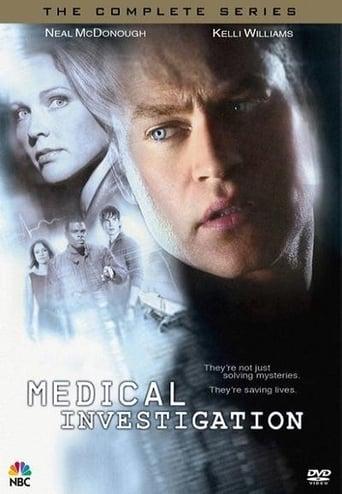 Staffel 1 (2004)
