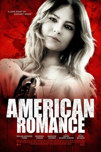 Poster of American Romance