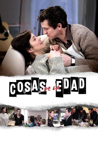 Poster of Cosas de la edad