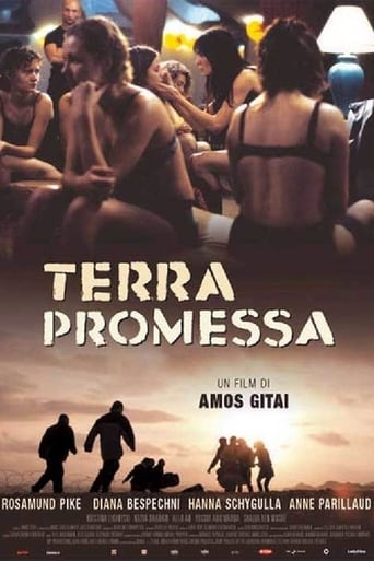 Poster of Promised Land
