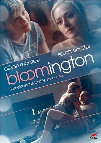 Poster of Bloomington