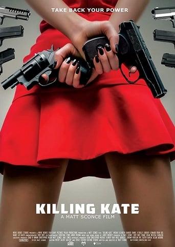 Poster of Killing Kate