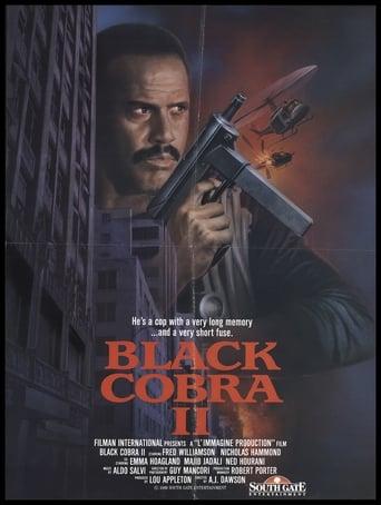Poster of Black Cobra II