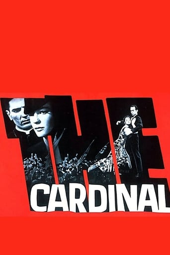 Poster of The Cardinal