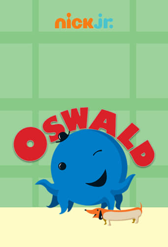 Poster of Oswald