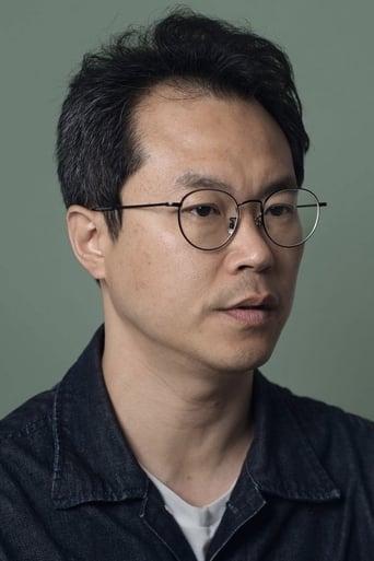 Image of Bek Hyun-jin