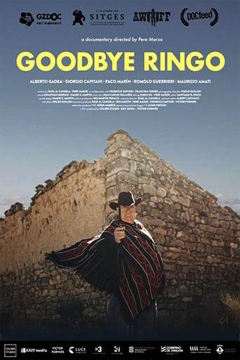 Poster of Goodbye Ringo