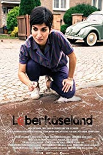 Poster of Leberkäseland